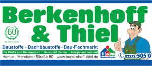 Berkenhoff und Thiel Logo