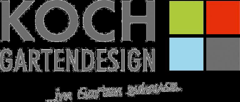Koch Gartendesign Iserlohn Logo